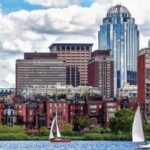 TJM Part 1 – Boston, MA
