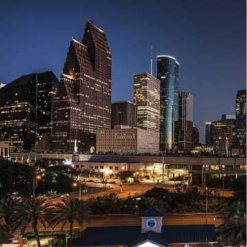 TJM Part 1 – Houston, TX