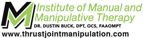 Institute of Manual and Manipulative Therapy